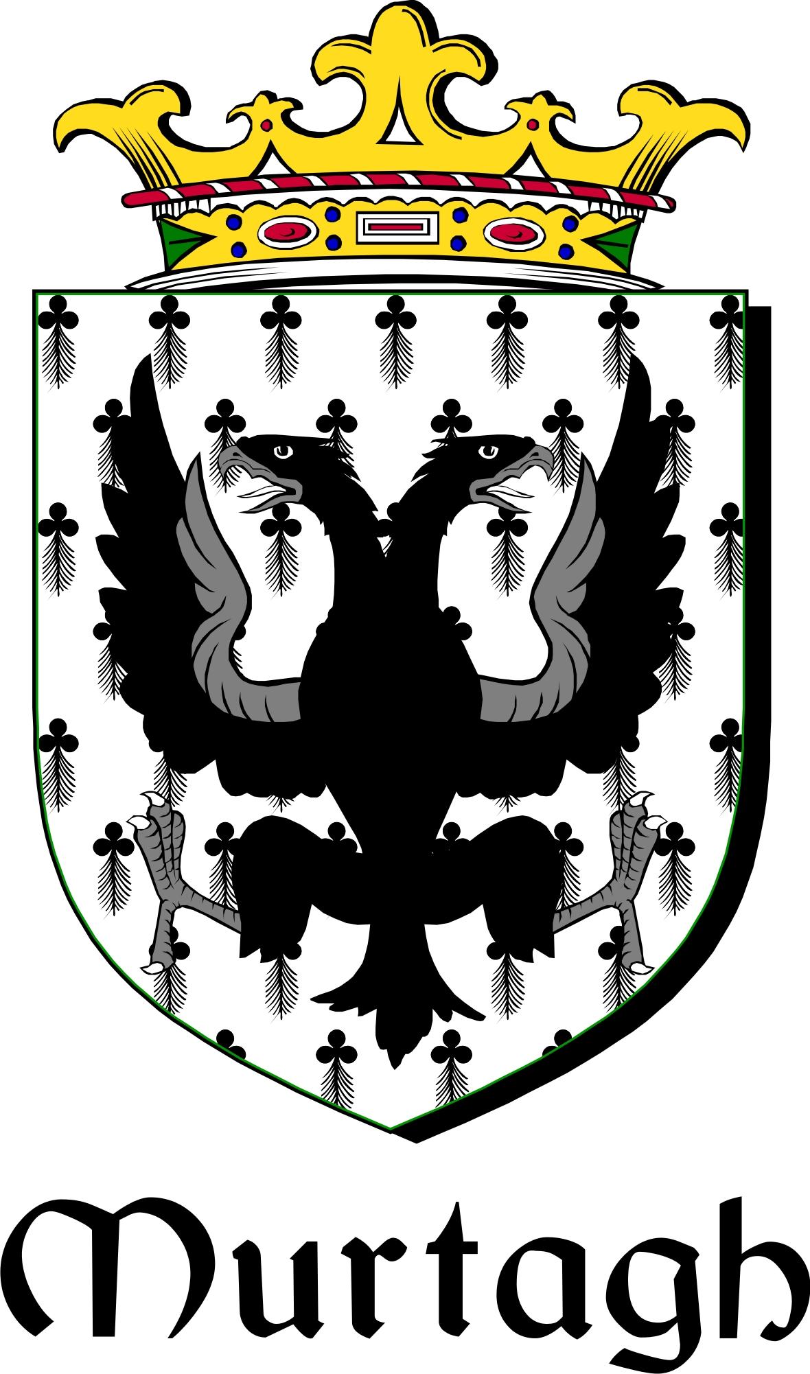 Murtagh family crest irish coat of arms image download murtagh murtagh family crest irish coat of arms image download buycottarizona Images