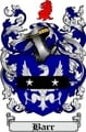 Thumbnail Barr Family Crest / Barr Coat of Arms