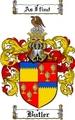 Thumbnail Butler Family Crest / Butler Coat of Arms