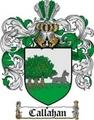Thumbnail Callahan Family Crest / Callahan Coat of Arms